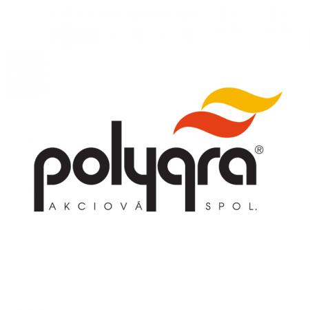 Polygra a. s. - Logo