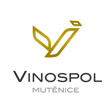 Vinospol Mutěnice - Logo