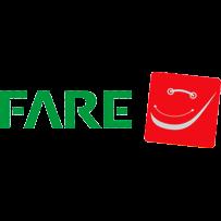 FARE – PPC reklamní kampaně - Logo