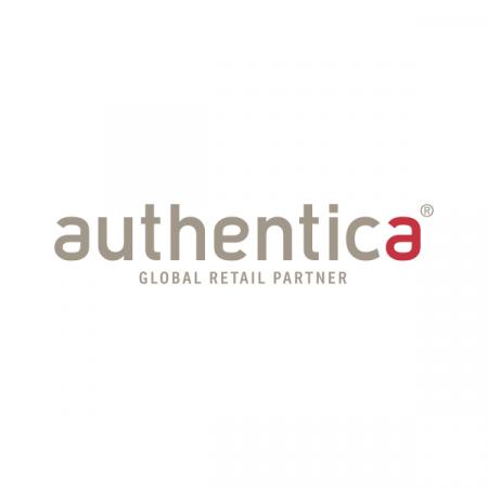 Tvorba nového webu Authentica.cz - Logo