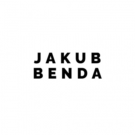 Nový web pro Kubu Bendu - BendaBMX.com - Logo