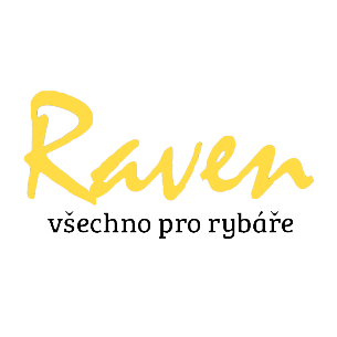 Raven Fishing - Logo