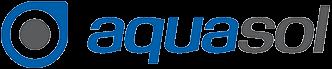 Tvorba webu Aquasol - Logo