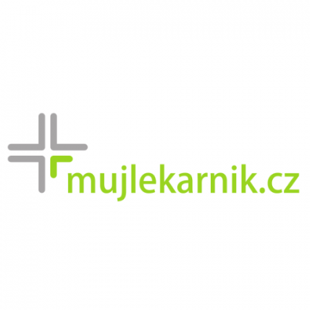 Mujlekarnik.cz - reklamní kampaně Facebook, AdWords, Sklik - Logo