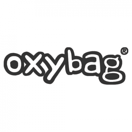 OXYBAG - reklamní kampaně AdWords, Sklik, Facebook - Logo