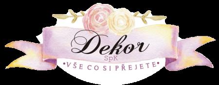 Tvorba webu SpK Dekor - Logo