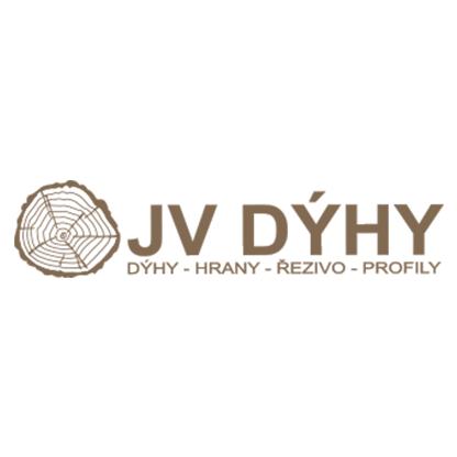 Tvorba nového webu Dyhy.cz - Logo