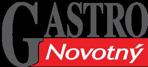 Tvorba webu pro GASTRO NOVOTNÝ - Logo