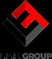 Tvorba webu pro L.E.F. group - Logo