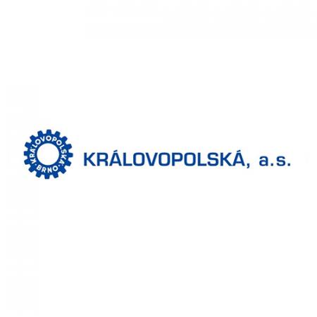 Tvorba nového webu KRÁLOVOPOLSKÁ, a.s. - Logo