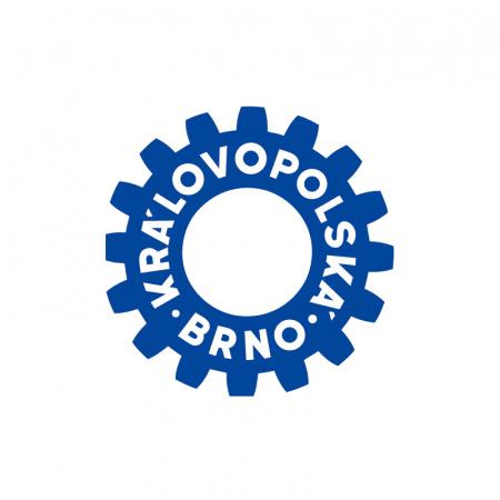 KRÁLOVOPOLSKÁ STEEL - Logo