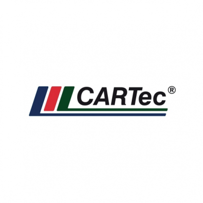 Land Rover Cartec - Reference