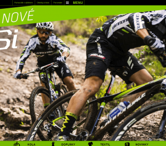Cannondale Bikes - Reference