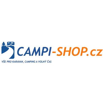Campi Shop – optimalizace obchodní účinnosti - Logo