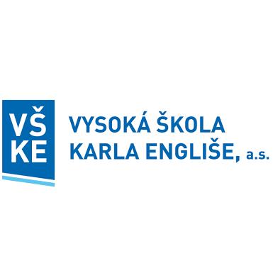 Vysoká škola Karla Engliše (VŠKE) - Logo